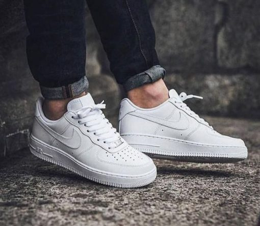 Productos ventas especiales estilo exquisito Nike Air Force One